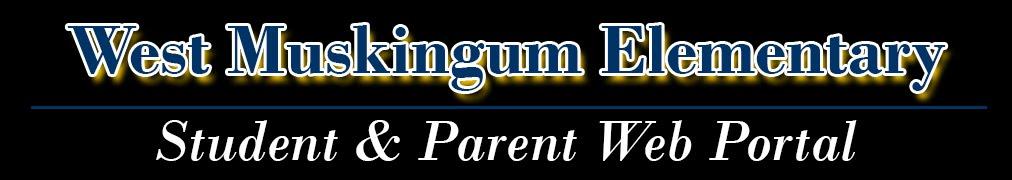 Elementary Student Parent Web Portal