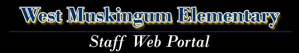Elementary Staff Portal