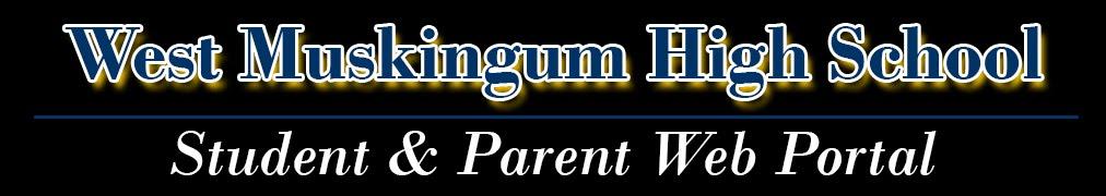 High School Student Parent Web Portal